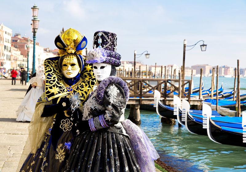 Venecija – karneval 2020-1 dan autobusom|subota i nedjelja